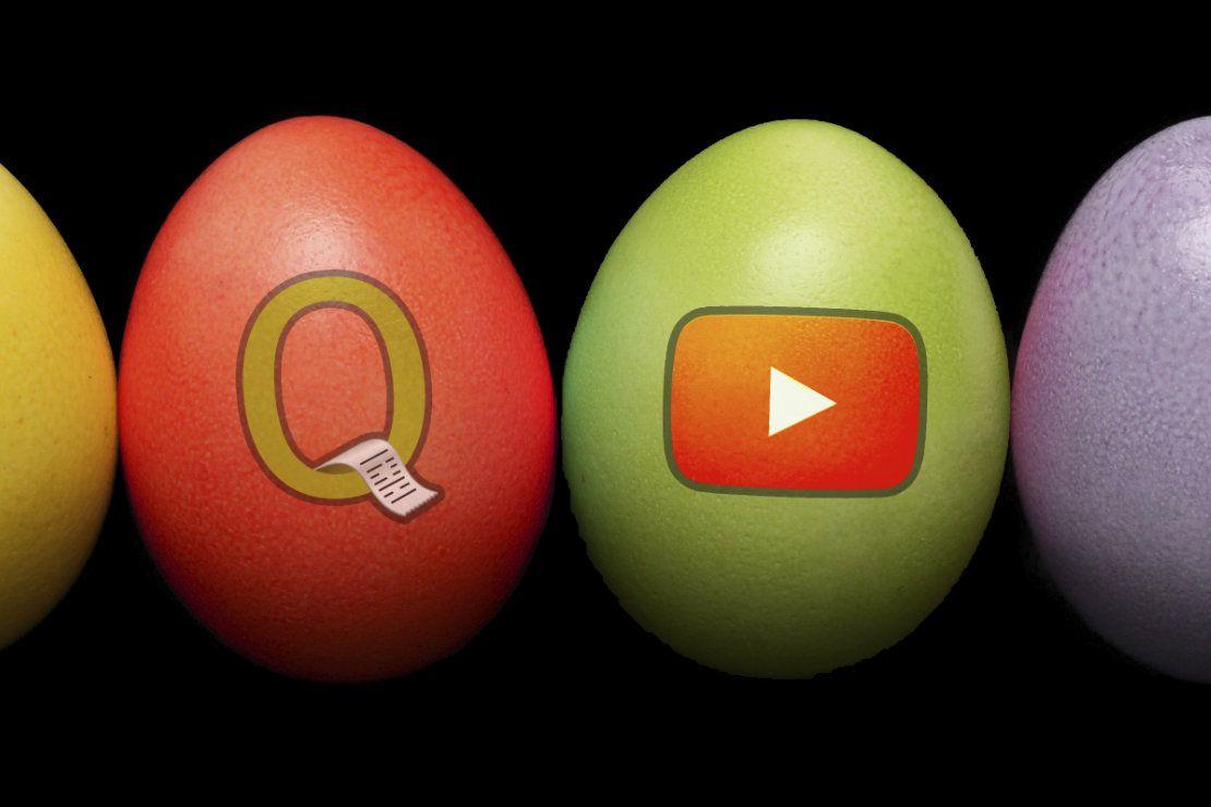 Youtube Ostern